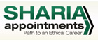 Sharia Appointments